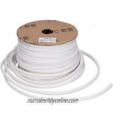 Boîtier en PVC ZMY-8 Accessoires D'imprimante de Tube de Gaine de Protection de Marquage de Noyau de Fil Tube en PVC Flexible