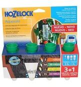 HOZELOCK-27173135 AQUASOLO 3 1 Medium Vert