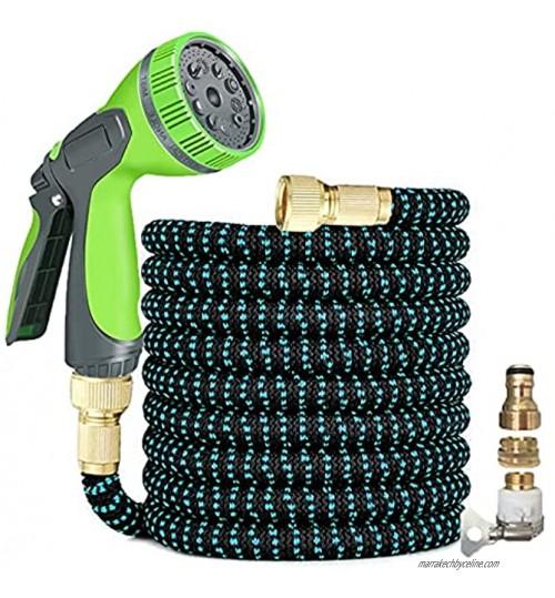 Tuyaux d'arrosage NOUVEAU Tuyau télescopique Tuyau de voiture haute pression Lavage de voiture à haute pression Outils de pistolet à eau magique flexible pour l'irrigation d'arrosage de jardin
